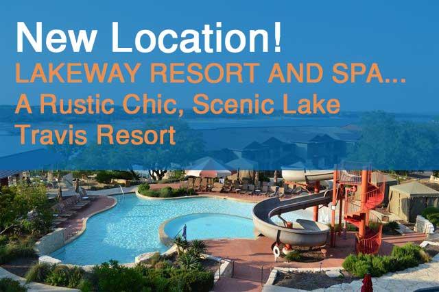 Lakeway Resort and Spa - Kids Pool