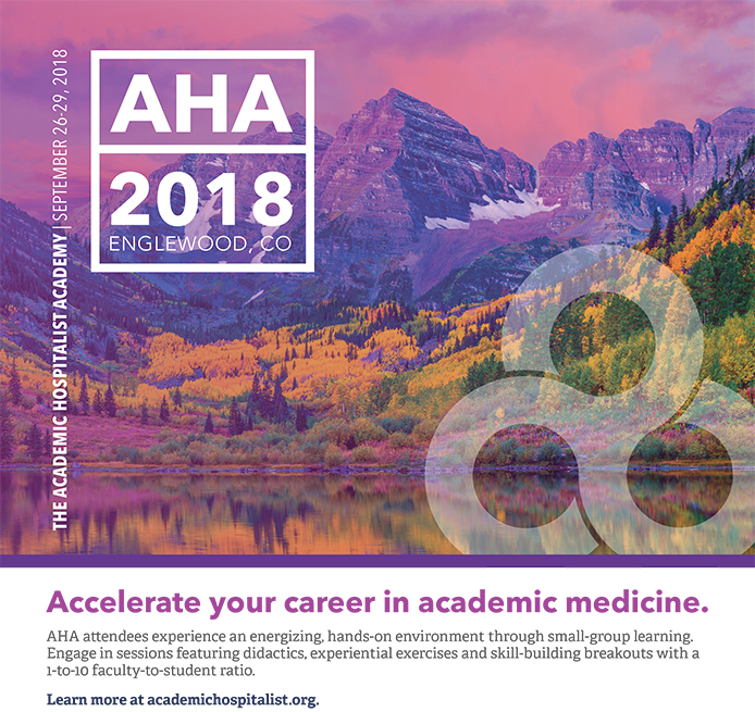 AHA 2018 Registration Form